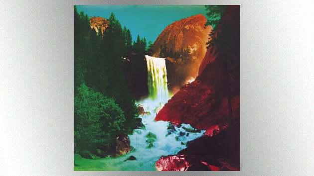 "My Morning Jacket Shares Preview of ""The Waterfall"""