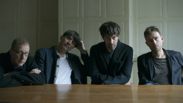 "Blur Releases New Track, ""There Are Too Many of Us"""