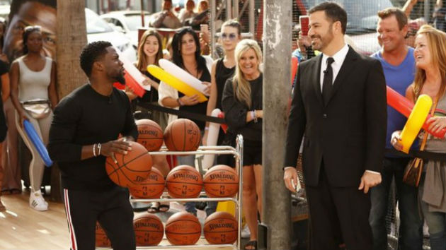 Kevin Hart Talks Trash And Nba Stars Read Mean Tweets On Jimmy Kimmel Live Game Night Wbal Newsradio 1090 Fm 101 5 See more of jimmy kimmel on facebook. kevin hart talks trash and nba stars