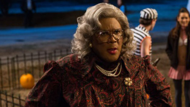 tyler perry madea in lionsgate home entertainments tyler perrys boo a madea halloween