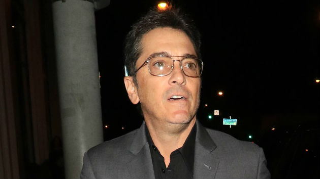 Scott Baio and Nicole Eggert react to LA County District Attorney