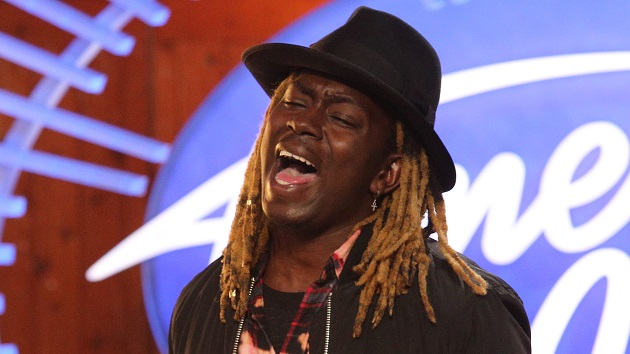 'American Idol' recap: Katy Perry faints, a contestant goes viral, and what was that about sardines?