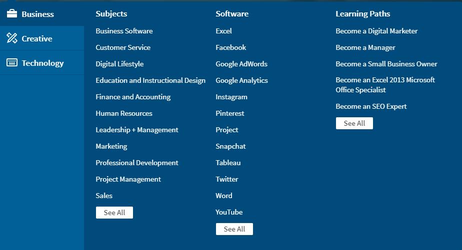 LinkedIn Learning - Bob's Tech Talk - Bobs Tech Talk News