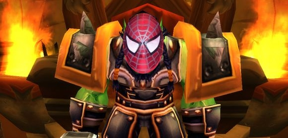 Project Lore All Things World Of Warcraft Blog Spider Thrall