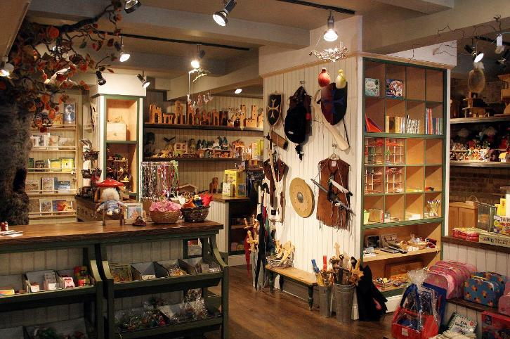 e80ccce4 Enchanted Toys - Upper East Side - NYC Toy Store - New York City ...
