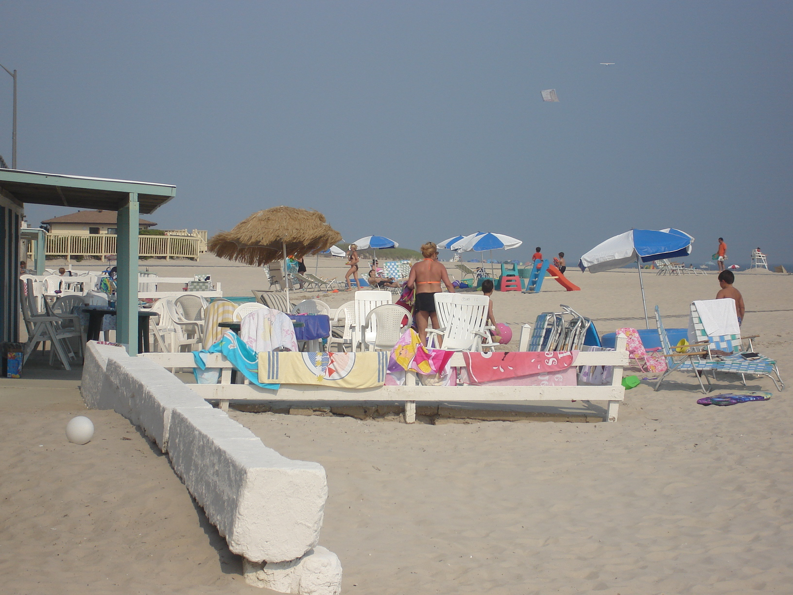 ed589f5bc Beach Clubs in Long Island - NYC Baby Guide - Little Babe and the ...