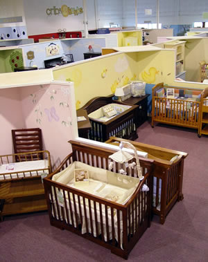 Seattle Baby Furniture Little Babe And The Big City Guide