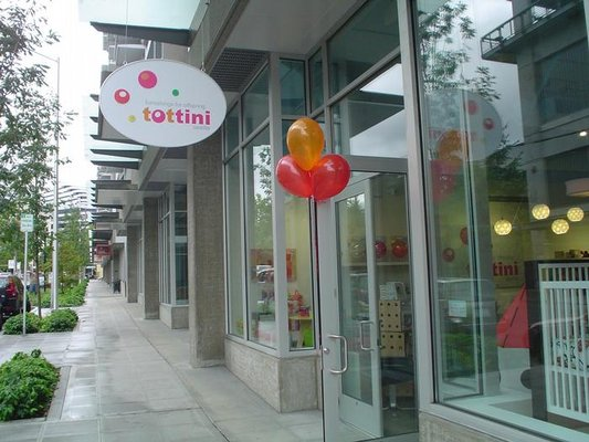 e2c5fee57 Seattle Baby Stores (City) - Little Babe and the Big City Guide