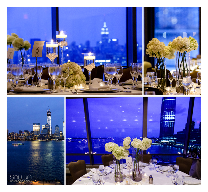 Salwa Photography Is A New York Wedding Studio Located In Tribeca And Offering Other Destinations
