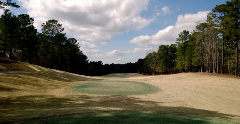 Get Out to Reynolds Plantation to Play Golf - RickLimpert ...