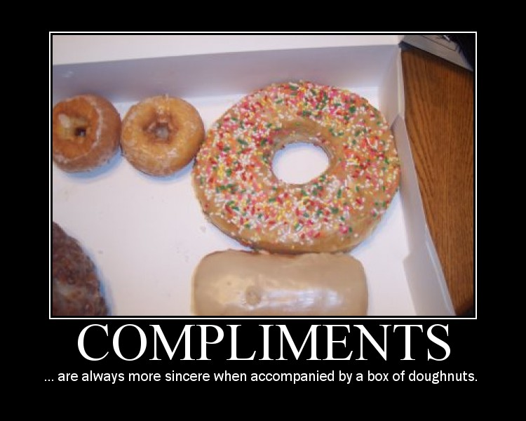 World Compliment Day -...
