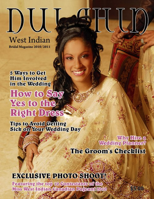 For council asian brides 2010 recommendations