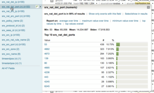 Dissecting SRX RT_FLOW Logs with Splunk - Blog - Everything