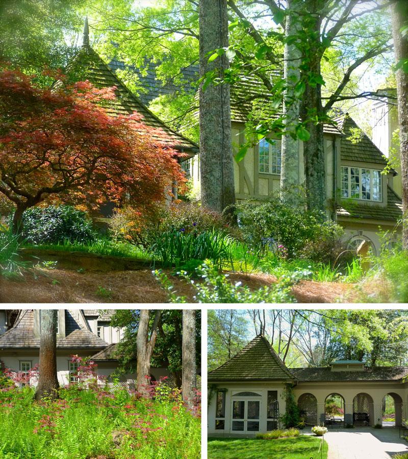 Gibbs Gardens A World Class Garden In North Georgia Deb S Garden Deb S Garden Blog
