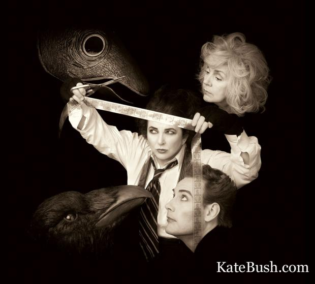 Kate Bush - Director's Cut - soldoutmusicdotcom - writing