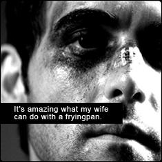domestic abuse men