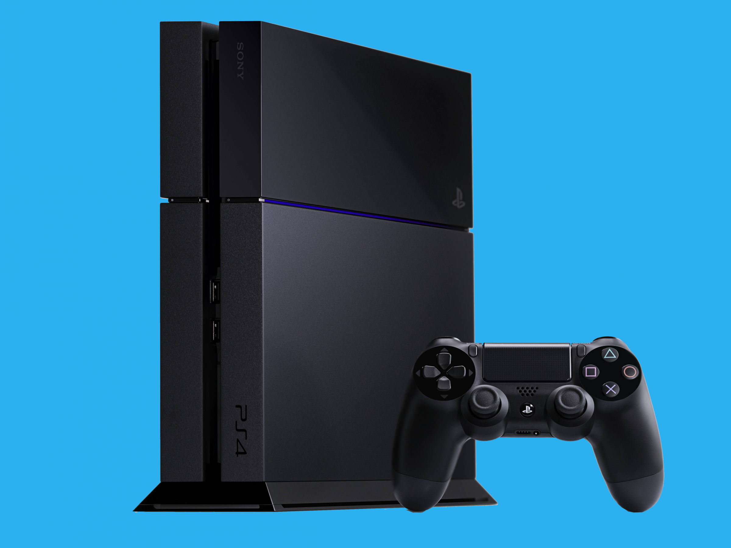 Sony Playstation-Event Holds: Is a New PS4 on the Way?