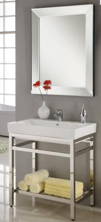 Console Bathroom Sinks With Legs Rukinet Com