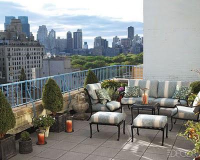 Design 101 - Urban Outdoor Living - Home Infatuation Blog ... on Urban Living Outdoor id=45608
