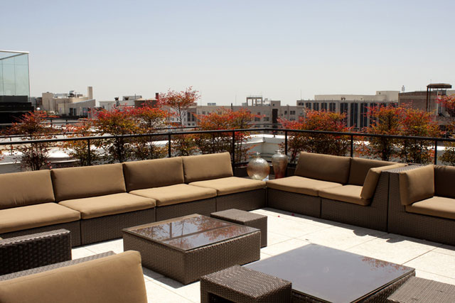 Design 101 - Urban Outdoor Living - Home Infatuation Blog ... on Urban Living Outdoor id=87245