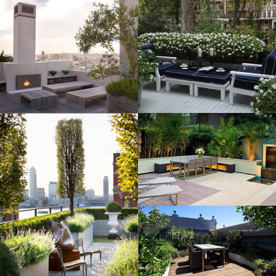 Exceptional Spaces - Urban Outdoor Living - Home ... on Urban Living Outdoor id=31085