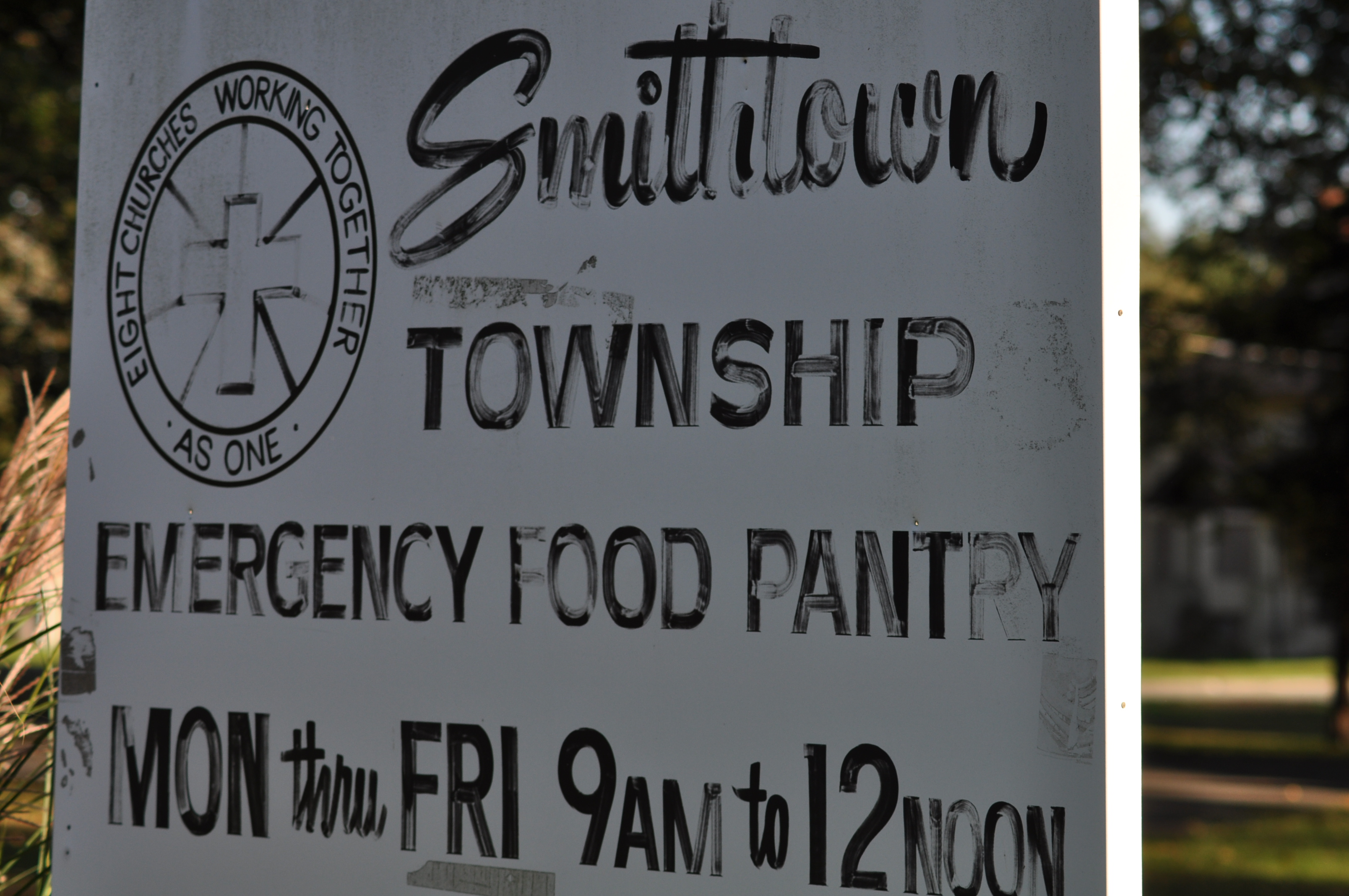 Smithtown Township Emergency Food Pantry Needs Your Help Article