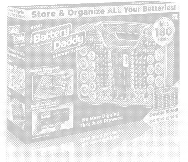 Bartleby Button.