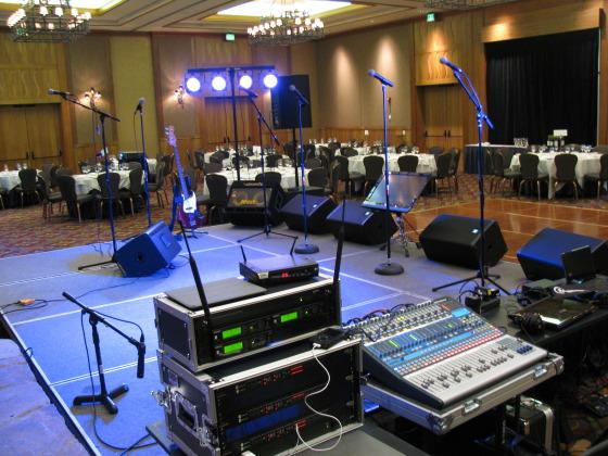 Rent Audio Visual Equipment Rental Utah A V