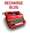 Recharge Blog