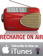 Subscribe to Alan on iTunes