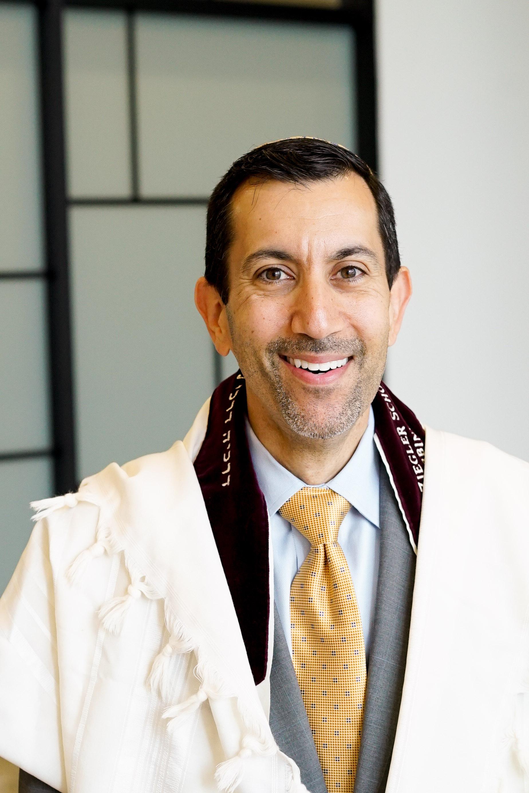 Congregation Tikvat Jacob - an egalitarian Jewish synagogue