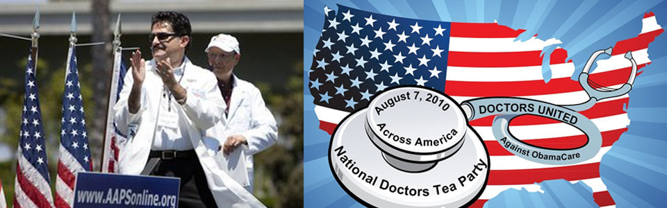 quality design 95a38 61cd3 National Doctors Tea Party