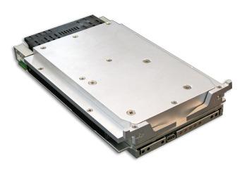 3U VITA 62 VPX 600W 115VAC 400Hz Isolated Air Cool - PCI Systems Inc