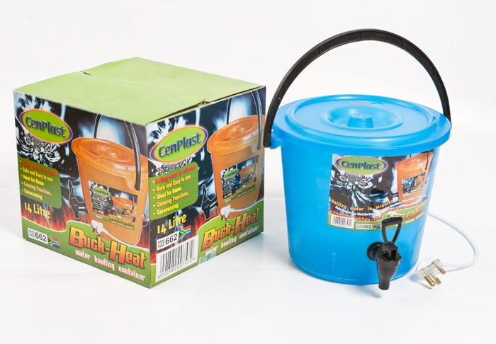 Plastic Basket Recycled Buckets Builders Bucket