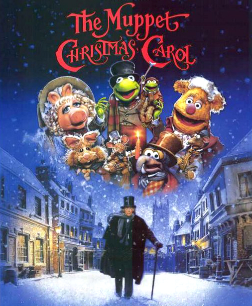 Music, Mistletoe And Michael Caine: 'The Muppet Christmas