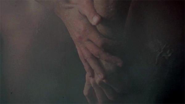 Midnight Express Breast Scene