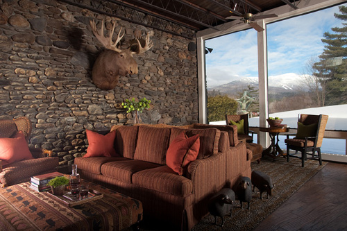 (Topnotch Resort U0026 Spa By Topnotch On ...