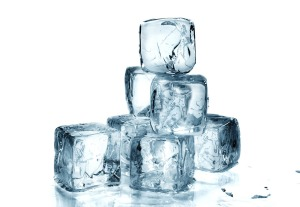 than a single note   thud    Single Ice Cube