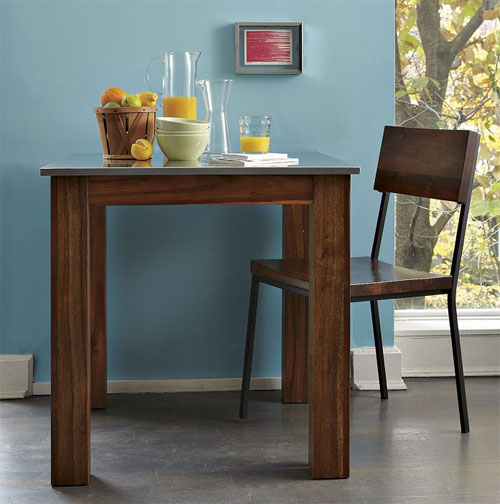 Kitchen Island Table Philippines: The Official Blog Of The New York Institute Of Art And Design