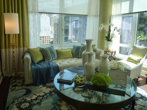 A Day At The Kips Bay Decorator Show House