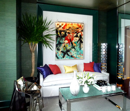 More Interiors From Kips Bay Decorator Show House