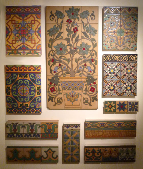 The official blog of the new york institute of art and for Country home collections flooring