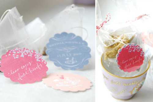 Nyc Wedding Gift Bag Ideas : blog of the New York Institute of Art and DesignBlogDIY Wedding ...