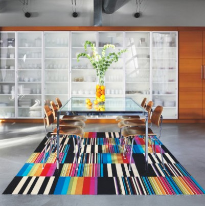 Awesome Flor Carpet Design Squares Gallery