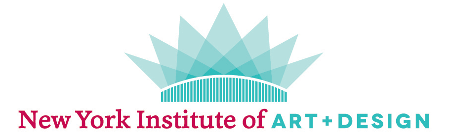 The official blog of the new york institute of art and for New york school of interior design mascot