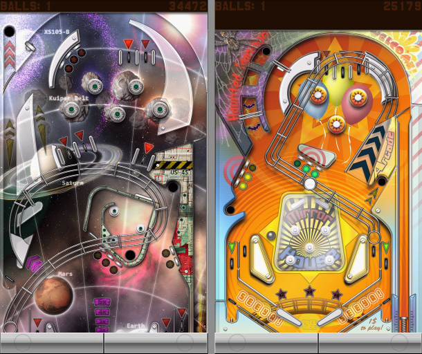 HD Pinball Beta - Android Forums at AndroidCentral com