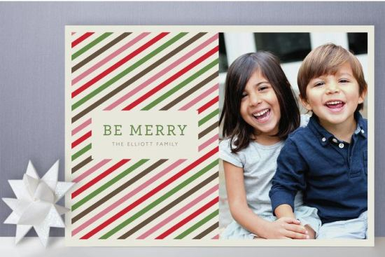 Minted Christmas Cards.Holiday Style Edition Custom Christmas Cards From Minted