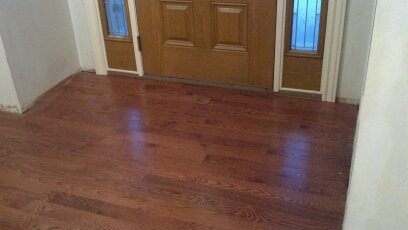 Which Way To Lay Wood Flooring Wb Designs - What Direction To Lay Hardwood Floors – Meze Blog