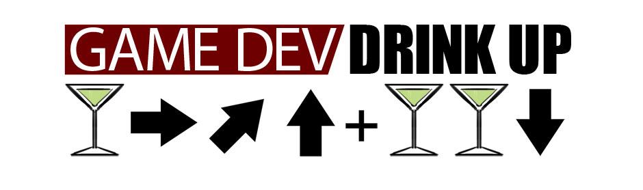 Game Dev Drink Up 2012