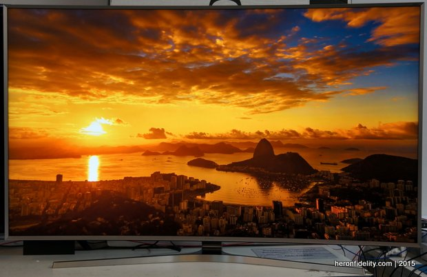 Review: Samsung JS9500 SUHD TV - Blog - [Heron Fidelity]